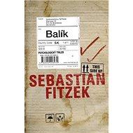 Balík - Kniha