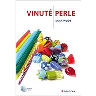 Vinuté perle - Kniha