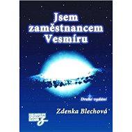 Jsem zaměstnancem vesmíru - Kniha