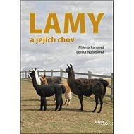 Lamy a jejich chov - Kniha