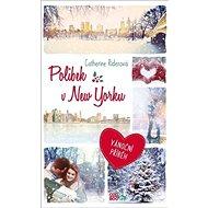 Polibek v New Yorku: Vánoční příběh - Kniha