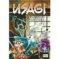 Usagi Yojimbo Město zvané peklo - Kniha
