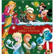 Disney Vánoční sbírka pohádek - Kniha
