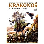 Krakonoš a pohádky z hor - Kniha
