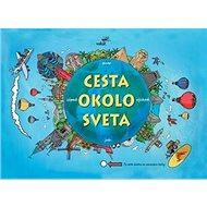 Cesta okolo sveta - Kniha