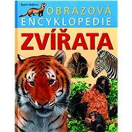 Obrazová encyklopedie Zvířata - Kniha