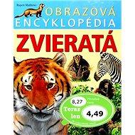 Obrazová encyklopédia Zvieratá - Kniha