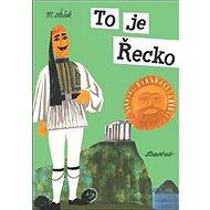To je Řecko - Kniha