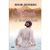 Krámek s hedvábím - Kniha