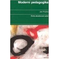 Moderní pedagogika - Kniha