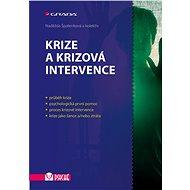 Krize a krizová intervence - Kniha