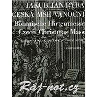 Česká mše vánoční - Kniha