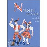 Národní zpěvník - Kniha
