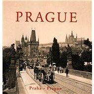 Prague - Kniha