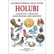 Holubi a jejich chov - Kniha