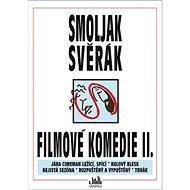 Filmové komedie S + S II. - Kniha