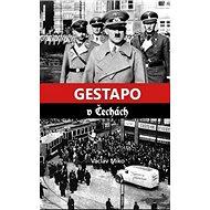 Gestapo v Čechách - Kniha
