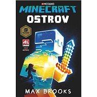 Minecraft Ostrov - Kniha