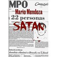 Satan - Kniha