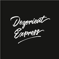 Dezorient Expres - Kniha