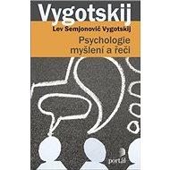 Psychologie myšlení a řeči - Kniha
