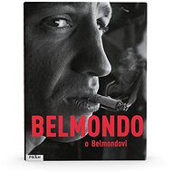 Belmondo o Belmondovi - Kniha