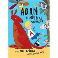 Adam a kouzelná skluzavka - Kniha