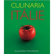 Culinaria Itálie - Kniha