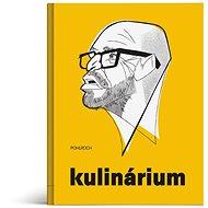 Kulinárium - Kniha