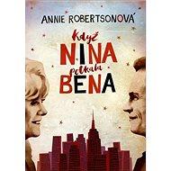 Když Nina potkala Bena - Kniha