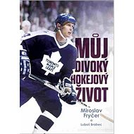 Můj divoký hokejový život - Kniha