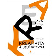Kreativita a její rozvoj - Kniha
