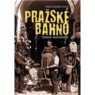 Pražské bahno: historie nemravností - Kniha