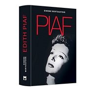 Edith Piaf - Kniha