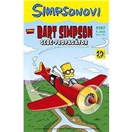 Bart Simpson Sebe-propagátor: 42979 - Kniha