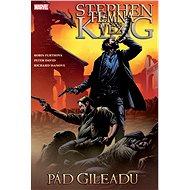 Temná věž Pád Gileadu - Kniha