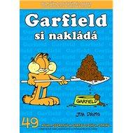 Garfield si nakládá: číslo 49 - Kniha