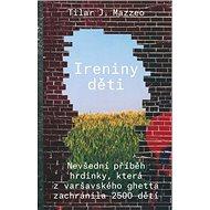 Ireniny děti - Kniha