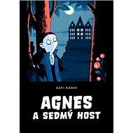 Agnes a sedmý host - Kniha