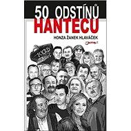 50 odstínů hantecu - Kniha