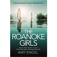 The Roanoke Girls - Kniha