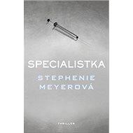 Specialistka - Kniha