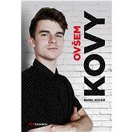 Ovšem: Karel KOVY Kovář - Kniha