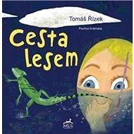 Cesta lesem - Kniha