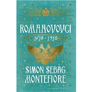 Romanovci: 1613-1918