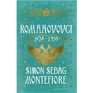 Romanovci: 1613-1918 - Kniha