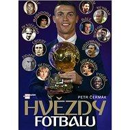 Hvězdy fotbalu - Kniha