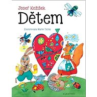 Josef Kožíšek dětem - Kniha