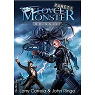 Hříšníci: Paměti lovce monster 2 - Kniha