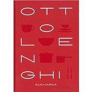 Ottolenghi Kuchařka - Kniha